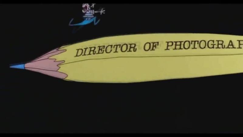 Honey I Shrunk The Kids - 1989 - Opening - Дорогая, я уменьшил детей