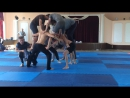 Only boys (win) - Russian Acro Team