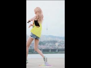Sexy Asian Korean Girl Dancing - MINX- Love Shake_[азиатки, порно, эротика, asian, хентай]