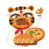 Служба доставки «Кушай суши и пиццу» Новосибирск