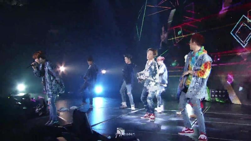 [DVD] iКОN JAPAN ТОUR 2016 - LOVE ME