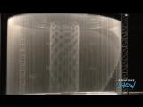 Aqua Graphic Water Curtain