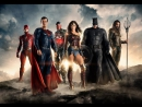 Лига справедливости  Justice League (2017) Трейлер BDRip 1080p