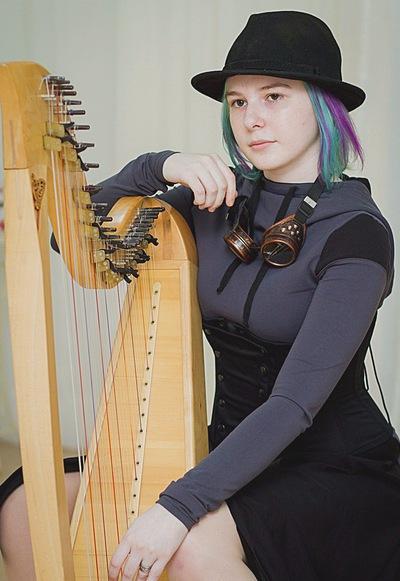 Таня Танюхина
