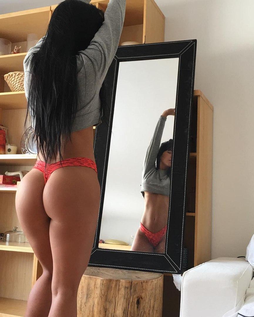 In Bra Panties