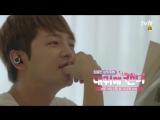 Чанг Гын Сок в тизере к новому проекту от телеканала tvN 'My Ear's Candy' (Мой друг Кенди)