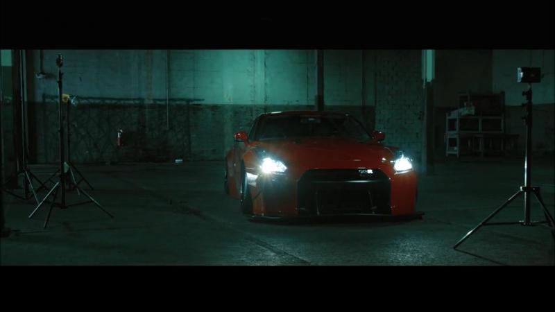 Nissan GT-R Liberty Walk |vk.com/luxury_msk