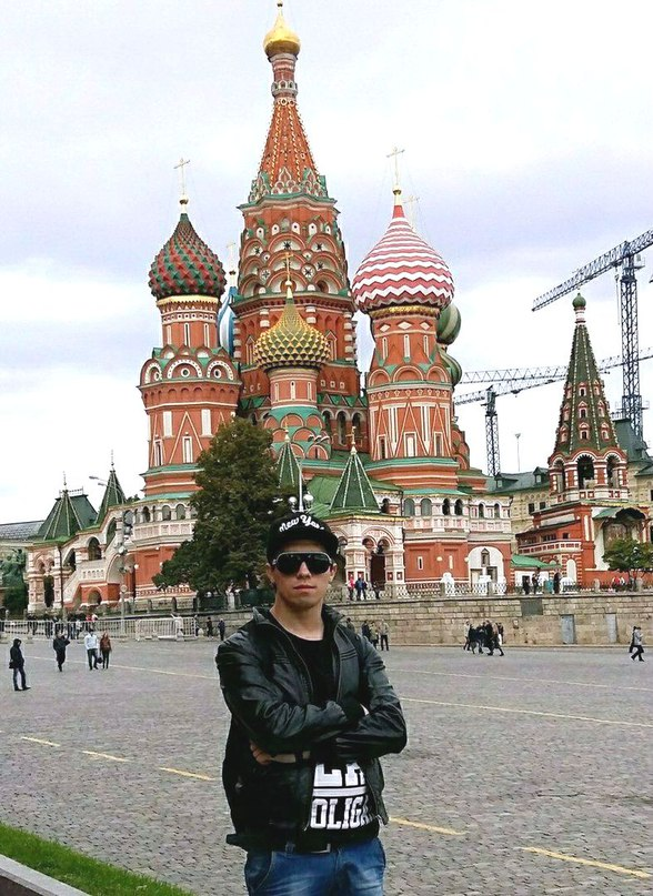 Антон Пестов |
