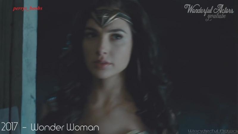 Gal Gadot - Галь Гадот / Wonder Woman | vine