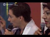 Patricia de la Fuente Jose Dammert y Moises Vega en Tragoncitas