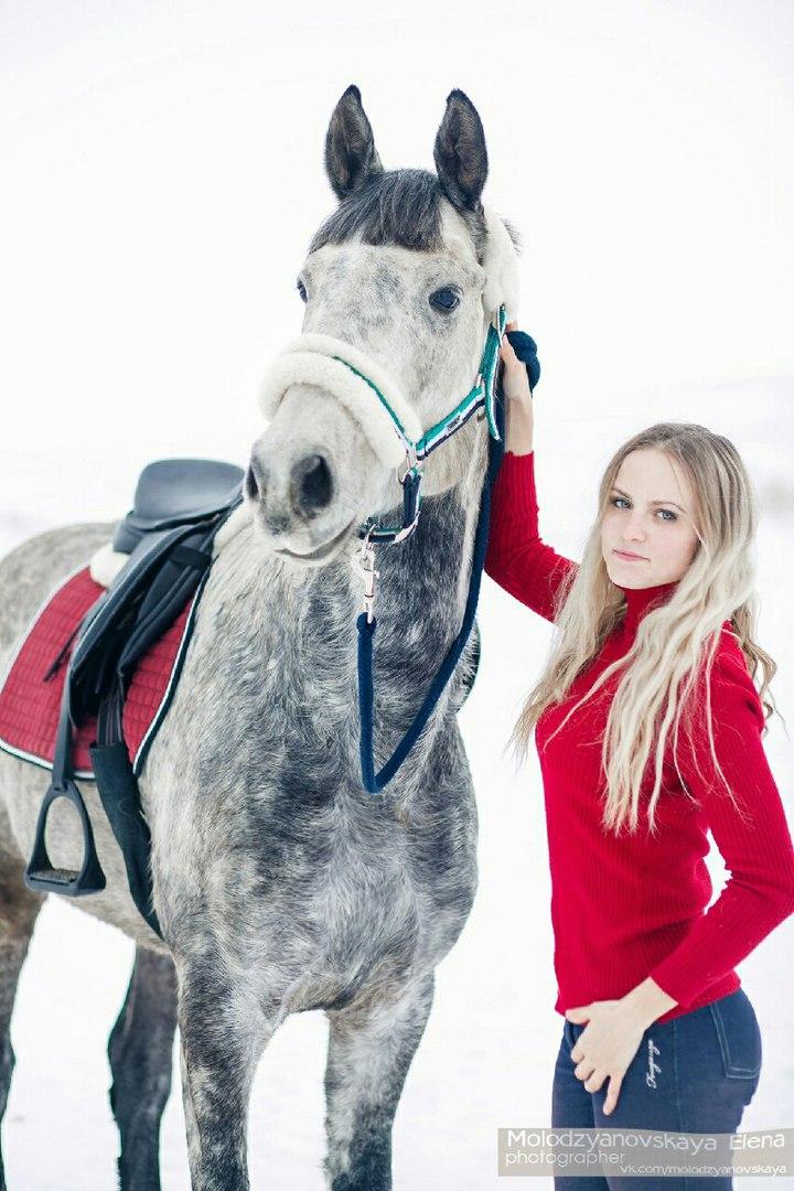 Ксения Адреева, Магнитогорск - фото №11