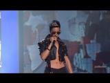T.I. feat. Rihanna - Whatever You Like, Live Your Life (Live  MTV VMA)