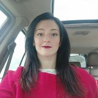 Екатерина Поленова