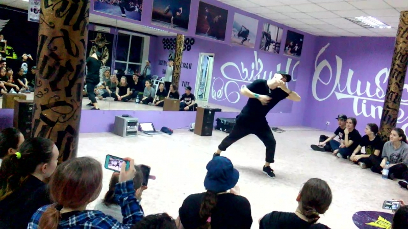 WORKSHOP BY DRE10 | KAZAKHSTAN,PAVLODAR | JUSTFLYCREW