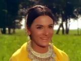 Песня из фильма Хир и Ранджа / Heer Raanjha 1970г.