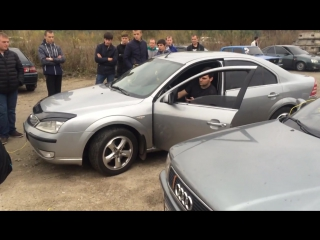 Ford mondeo Курск