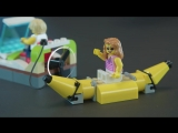 BANANA BOAT - LEGO Creator 3in1 - Building Tips