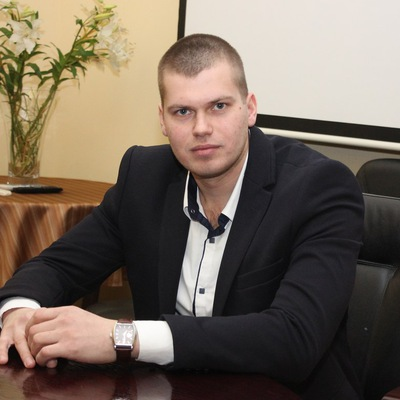 Александр Игонченков