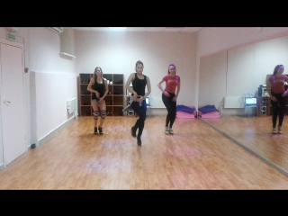 High Heels | Choreography by Zinina Anna|LITTLE BIG – Life in the trash
