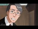 Tantei Gakuen Q./ Школа детективов Кью - 42 серия озвучка