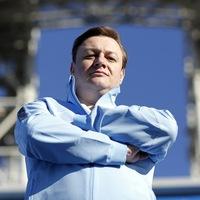 Евгений Гусев