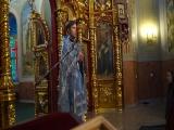 07.04.2017г. проповедь клирика Храма во Имя Всемилостивейшего Спаса иерея Виктора Плаксина