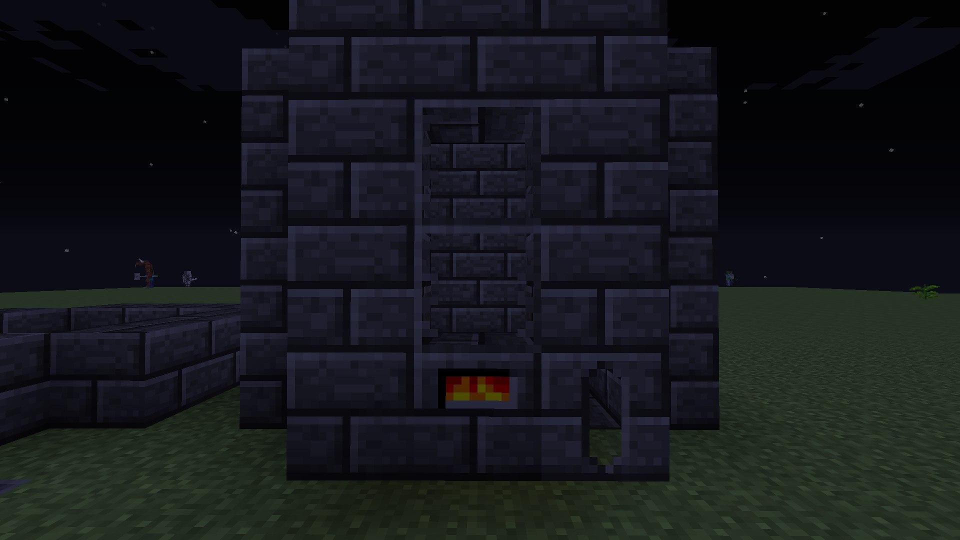 Как сделать плавильня из tinkers construct 162