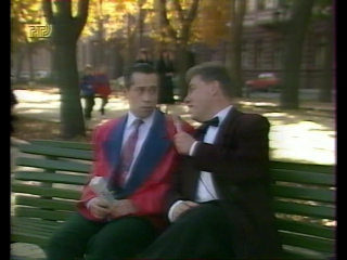 Джентльмен-шоу (РТР, ноябрь 1994)