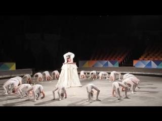 Студия циркового мастерства