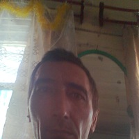 Анкета Рамис Багизов