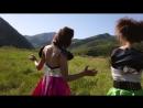Starships - Nicki Minaj (cover) Megan Nicole and Lindsey Stirling 1080p