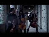 Apocalyptica - End Of Me (feat. Gavin Rossdale)