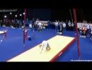 Самые жесткие неудачи, падения в спортивной гимнастике