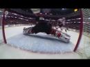 Round 1, Gm 2: Flames at Ducks Apr 15, 2017