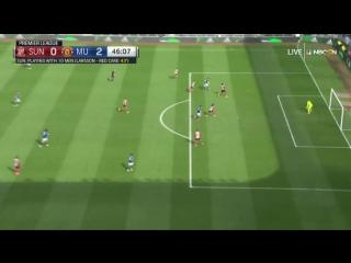 ArmFootball.com Henrikh Mkhitryan goal vs Sunderland