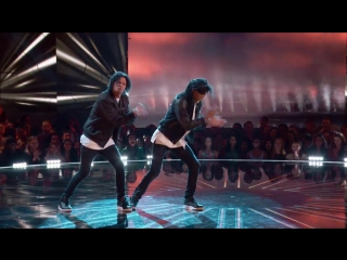 World of Dance 2017 - Les Twins_ The Cut (Full Performance)