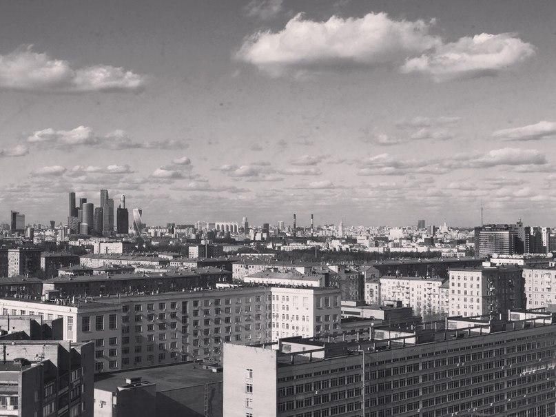 Aslan Ibragimov | Москва