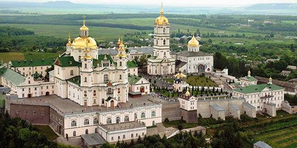 Невероятная Тернопольщина