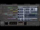 Making a Soulection Beat Like Esta. (Future R&ampB Production and Sound Design + New Massive Presets)