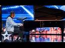 Tokio Myers Clair De Lune Bloodstream Britain's Got Talent 2017