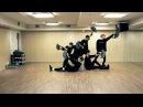 VIXX 빅스 도원경 桃源境 Shangri La Dance Practice Mirrored