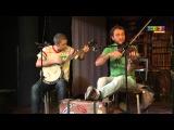 Народная музыка Ирландии
