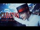 ►multifandom; circus [birthday collab]