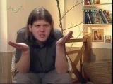 Бог Кузя в православной телепередаче