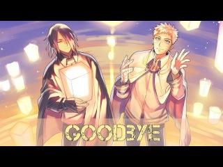 Naruto & Sasuke Live  -    For Funny only ,,,,,,,,,,, GoodBye Naruto