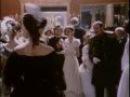 Встреча Базарова и Одинцовой на балу Отцы и дети, фильм 1983