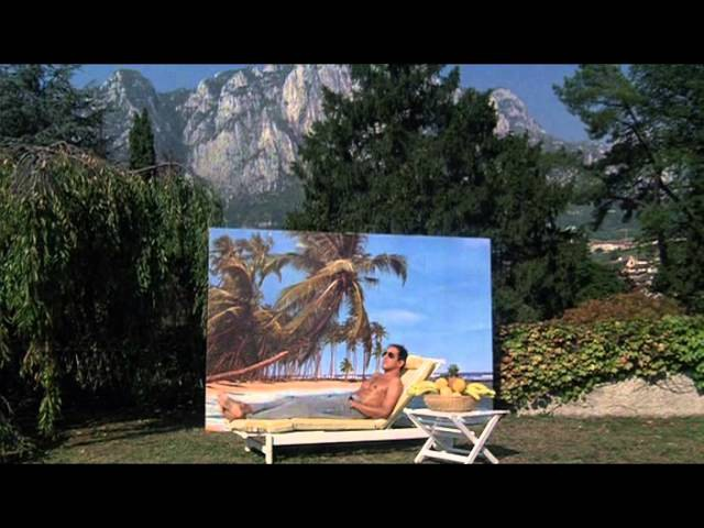 Комедия Особые приметы: Красавчик (Segni particolari: bellissimo) 1983 год. Адриано Челентано.
