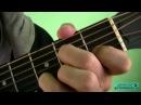 Ветер перемен Кружит земля как в детстве карусель Аккорды урок на гитаре