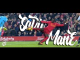 Sadio Mane - Incredible Goals & Skills - 2016/17 🔥