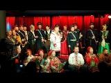 II Открытый фестиваль современной народной музыки